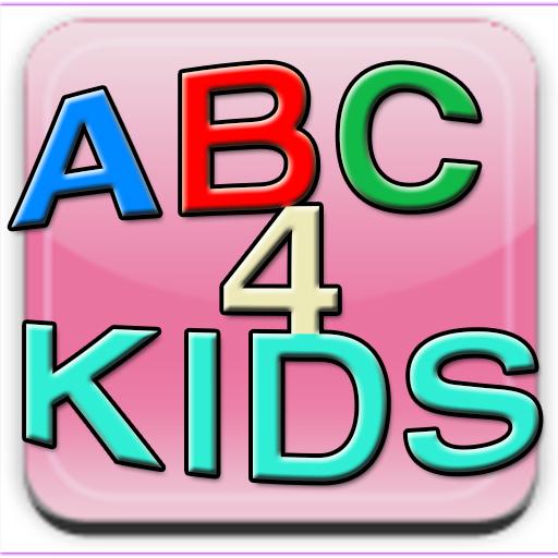 Logo-ABC 4 Kids ICON
